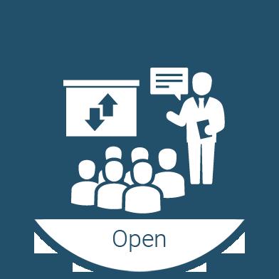 Corsi di formazione aziendale Open - formazione a catalogo